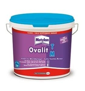 Metylan Ovalit M 5 kg
