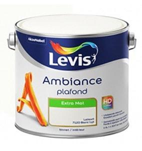 Levis Ambiance Plafond BLANC