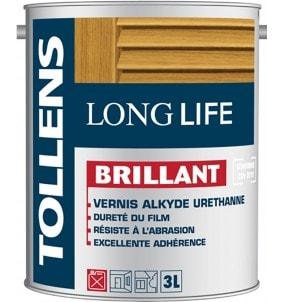 Tollens Long Life BRILLANT
