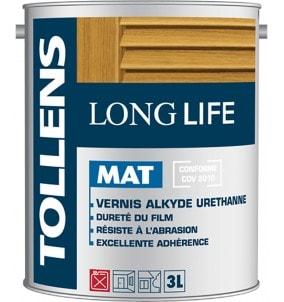 Tollens Long Life MAT