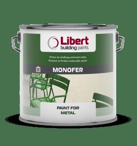 Libert Monofer TEINTE Mix