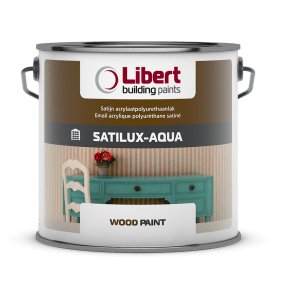 Libert Satilux Aqua TEINTE Mix
