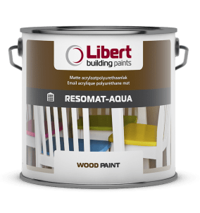 Libert Resomat Aqua TEINTE Mix