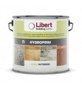 Libert Hydroprim TEINTE Mix