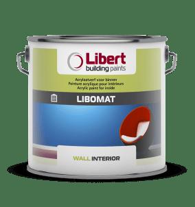 Libert Libomat TEINTE Mix