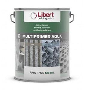 Libert Multiprimer Aqua BLANC