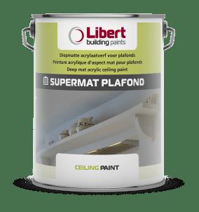 Libert Supermat Plafond BLANC