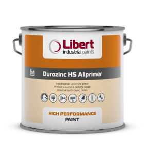 Libert All Primer Durozinc...