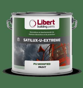 Libert Satilux-U Extrême BLANC