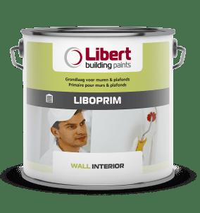 Libert Liboprim BLANC