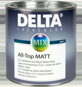 Delta All-Top Matt BLANC