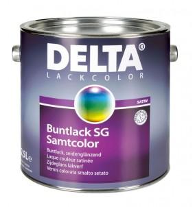 Delta Buntlack SG BLANC