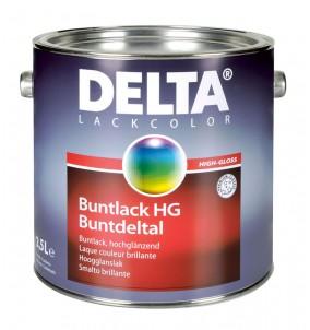 Delta Buntlack HG BLANC
