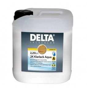 Delta 2K Parquet Satin...