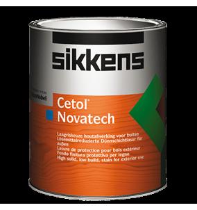 Sikkens Cetol Novatech 1 Lt...