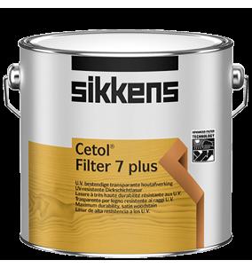 Sikkens Cetol Filter 7 - 1...