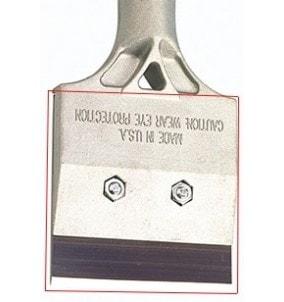 Romus Lames Scraper 92545