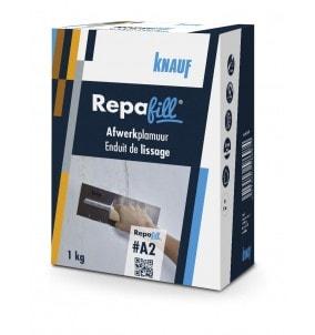 Knauf Repafill Enduit de lissage