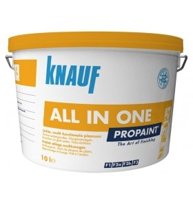 Knauf Propaint All in one