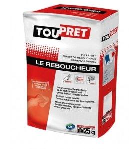 Toupret Cachet Rouge Reboucheur