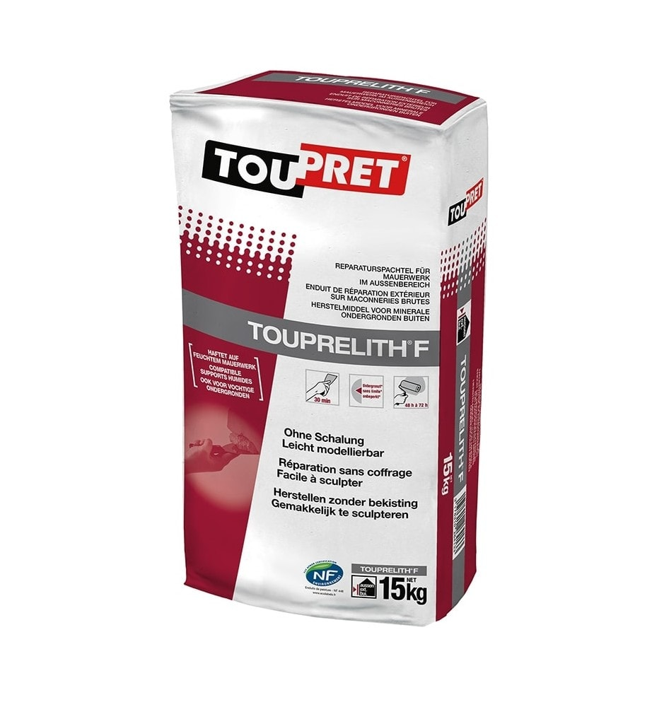 Toupret Touprelith F