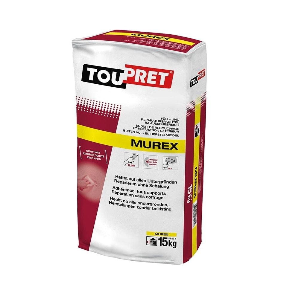 Toupret Murex