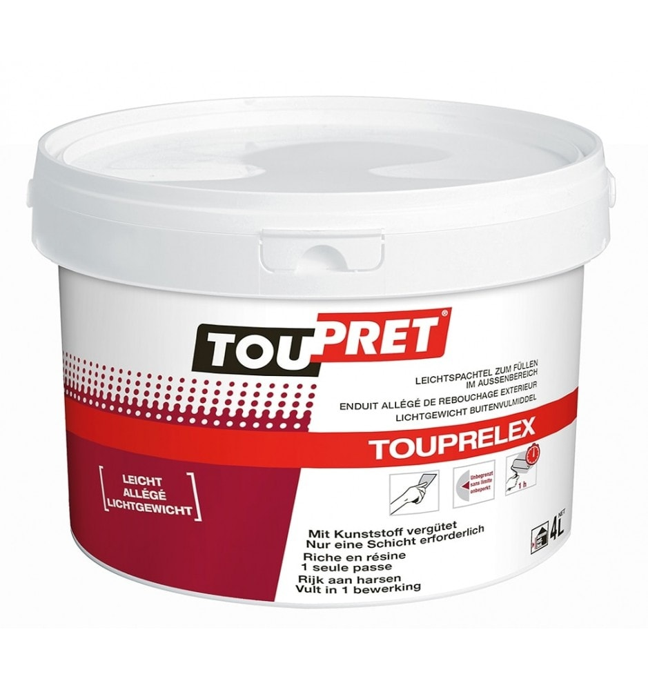 Toupret Touprelex
