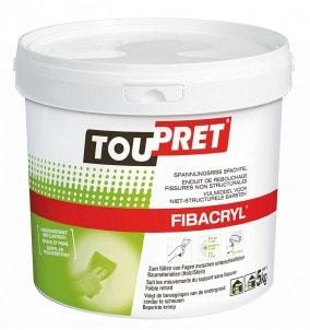 Toupret Fibacryl