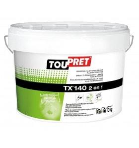 Toupret TX 140