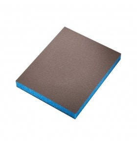 Sia Eponges Abrasives 2 faces siasponge