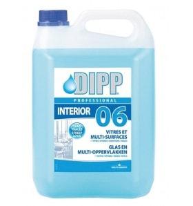 Dipp Nettoyant Multi-surfaces