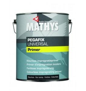Mathys Pegafix Universal INCOLORE