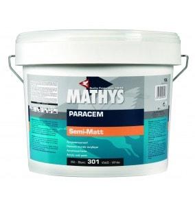 Mathys Paracem Semi-matt TEINTE Mix