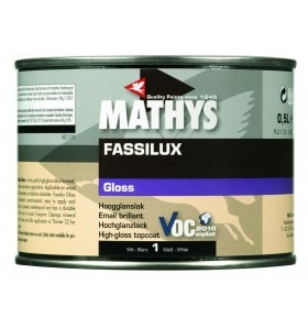 Mathys Fassilux Gloss TEINTE Mix