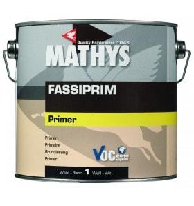 Mathys Fassiprim BLANC