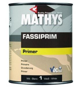 Mathys Fassiprim TEINTE Mix