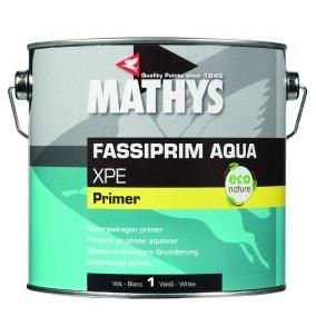 Mathys Fassiprim Aqua BLANC