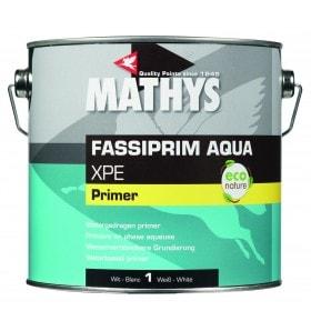 Mathys Fassiprim Aqua TEINTE Mix
