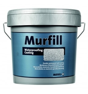 Mathys Murfill Waterproofing BLANC