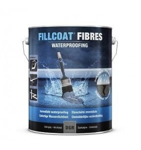 Mathys Fillcoat FIBRE