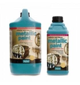Polyvine Metallic