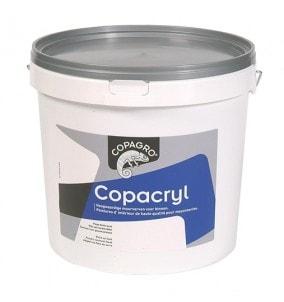 Copacryl Mat TEINTE