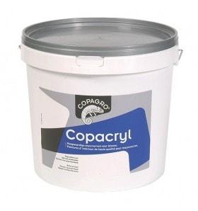 Copacryl Velours BLANC