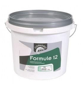 Copagro Formule 12 BLANC