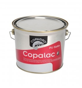Copalac PU Satin BLANC