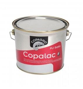 Copalac PU Satin TEINTE