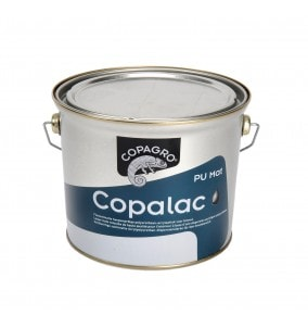 Copalac PU Mat BLANC
