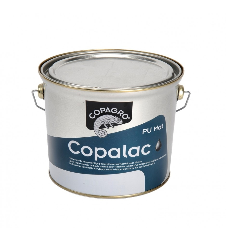 Copalac PU Mat TEINTE