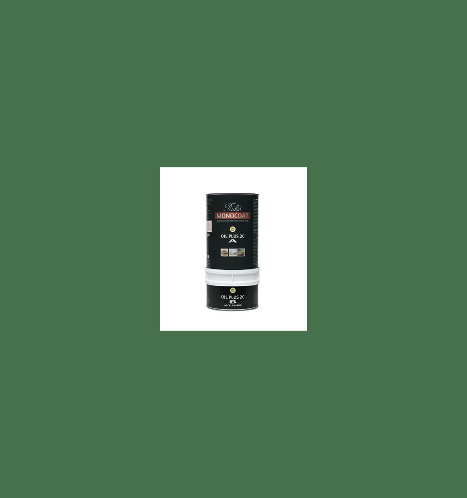 Rubio Monocoat Oil Plus 2C 350ml