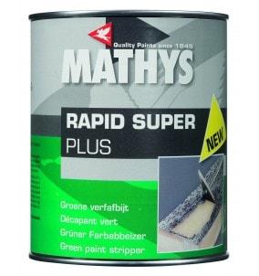 Mathys Rapid Super Plus